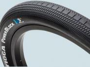 Tioga PowerBlock race tires 20''