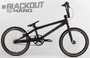 Haro BMX race Blackout 2013