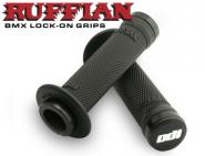 ODI bicycle grips Ruffian Lock-On clamp-down