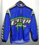 Crupi BMX Team Jersey