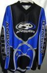 Answer Edge BMX Jersey blau