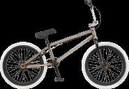 GT BK XL Bike 20'' 2016 LHD-Antriebb