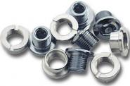 MCS chainring bolts 4-5-hole