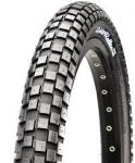 Maxxis Holy Roller BMX Tire-Wire-Black 20''