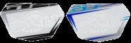 GT Number Plate Pro Fläche klar