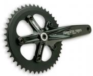 Truvativ 2-pc crank 5-bolt Racing Team