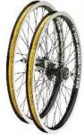 Wheelset Cruiser 24''x1 3/8