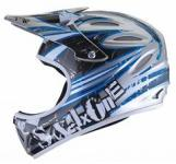 Sixsixone Integral-Helm Strike