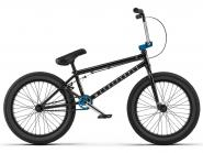 WeThePeople Crysis 2018 glossy black