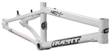 Avent NEO BMX race Rahmen alu Pro XL