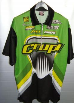 CRUPI Pit-Shirt