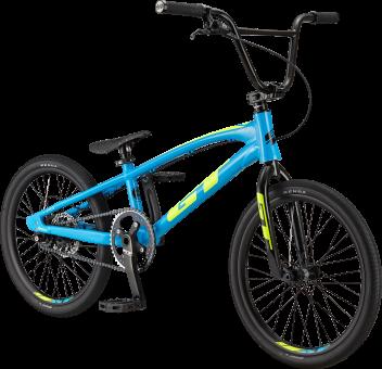 GT Speed Series Pro XL 2019 hell blau