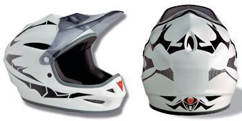 Dainese Helm MTB/BMX D-Raptor L