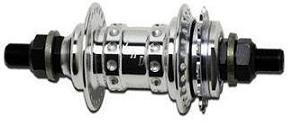 Profile Cassetten-Nabe RHD 36L. 14mm