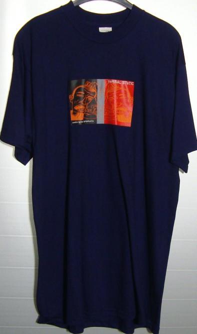 Underground Shirt