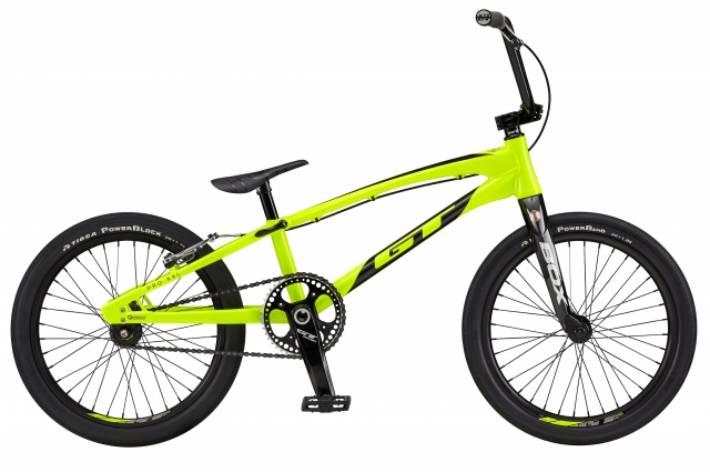 GT Speed Series Pro XL, XXL 2018