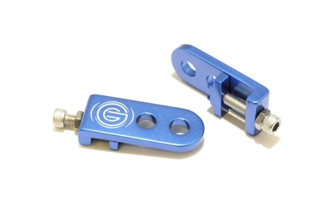 Kettenspanner für 10mm Paar