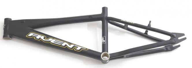 Avent Factor race BMX Rahmen Pro